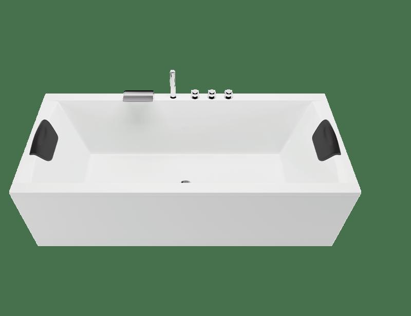 Badewanne Bremen 180x80