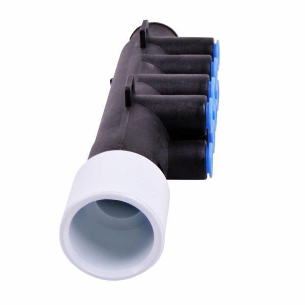 Whirlpool Luft-Verteiler 8-Fach für 4/6 mm Schlauch