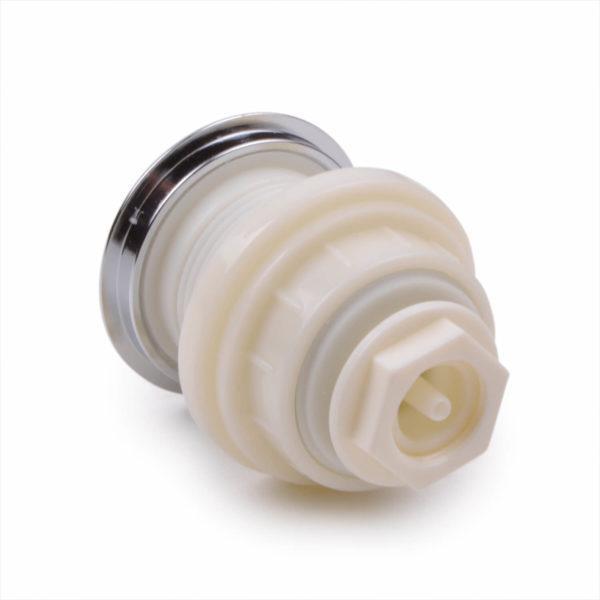 Pneumatischer Drucktaster Ø51mm für Whirlpool Badewanne, Jacuzzi