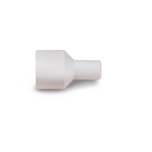 Whirlpool Verbindungsstück Reduzierung PVC Innen 33x14 mm