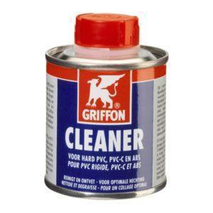 Griffon PVC Reiniger 125ml